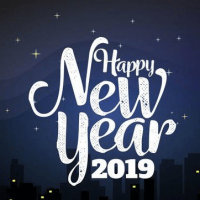 Happy New Year Status For Lover 2019