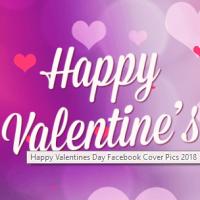 Valentines Day Facebook Background