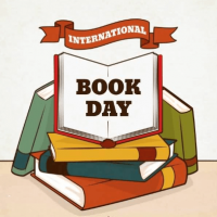 International Book Day