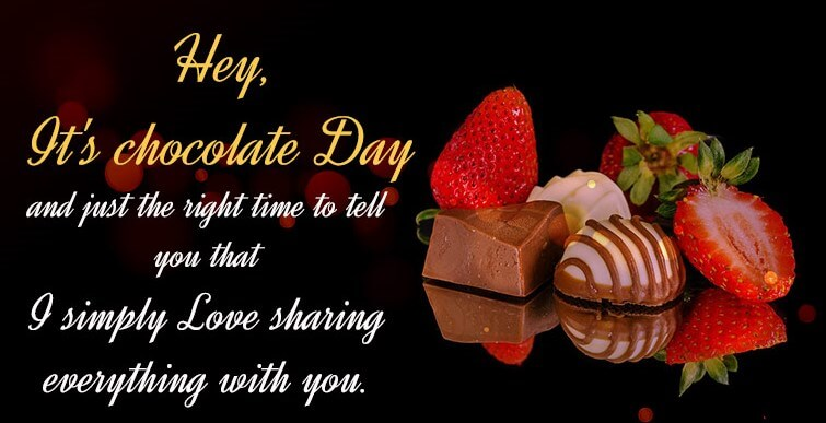 Chocolate Day 2 Line Quotes