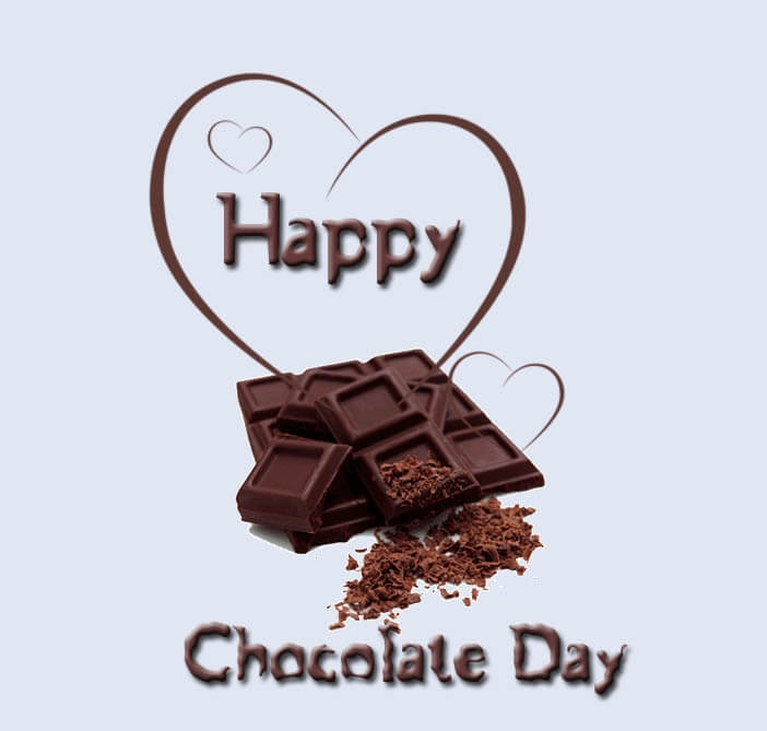 Chocolate Day Beautiful Quotes