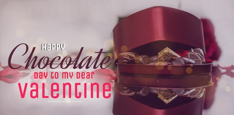 Chocolate Day Images N Quotes