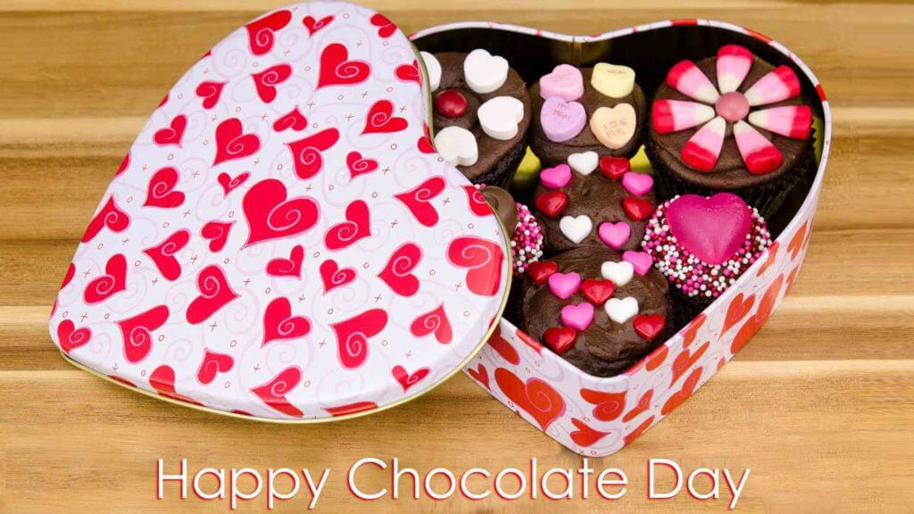 Chocolate Day Love Quotes For Boyfriend