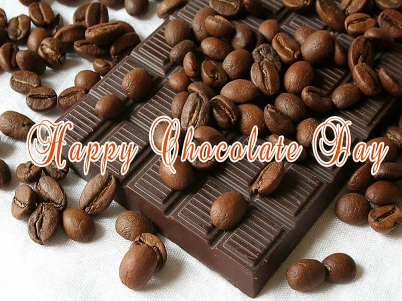 Chocolate Day Love Quotes For Girlfriend