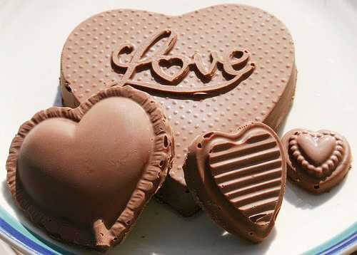 Chocolate Day Love Quotes For Him