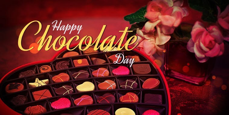 Chocolate Day Naughty Quotes