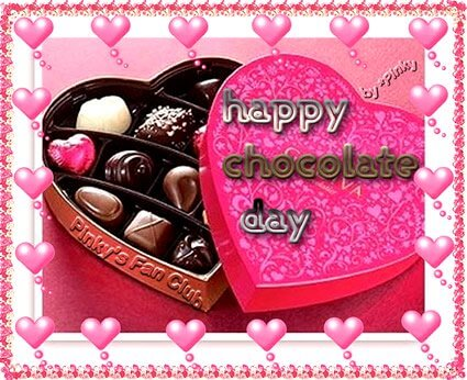 Chocolate Day Quotes Hd