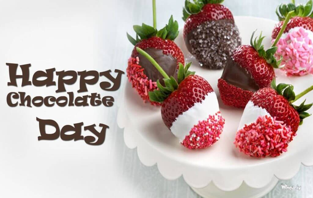 Chocolate Day Quotes In Gujarati