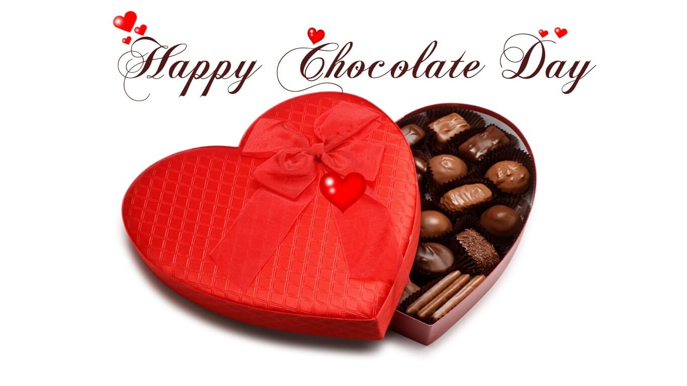 Emotional Chocolate Day Quotes