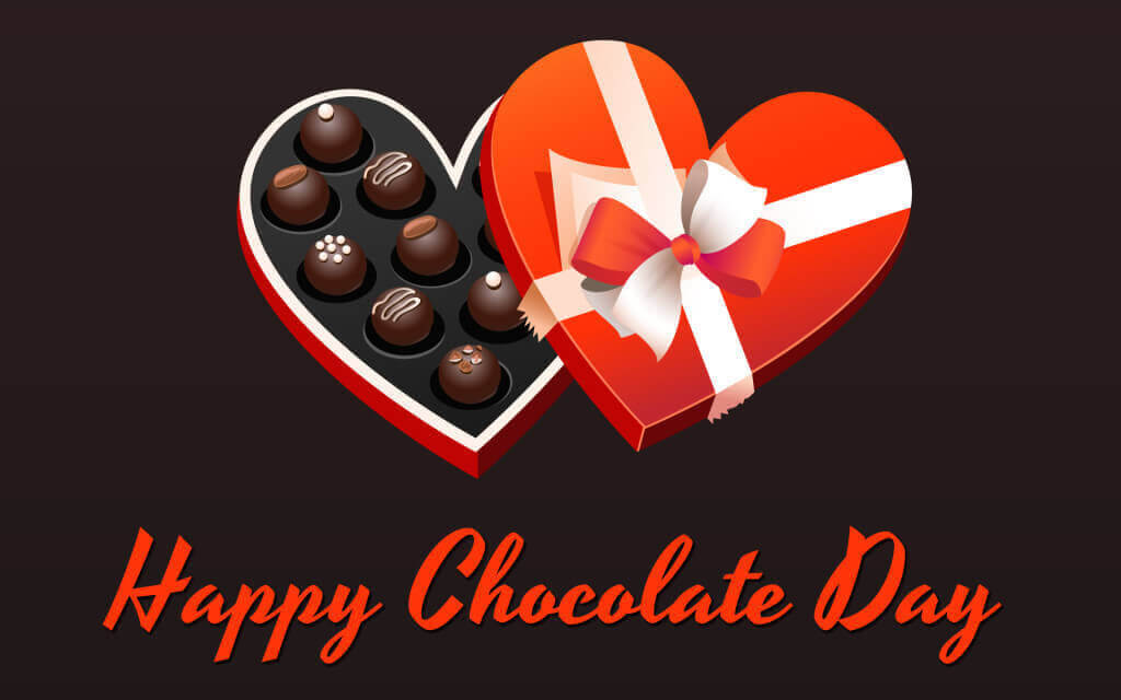Happy Chocolate Day Quotes In Hindi