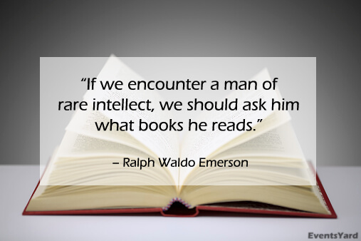 International Book Day Quotes