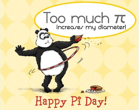 Pi A Day