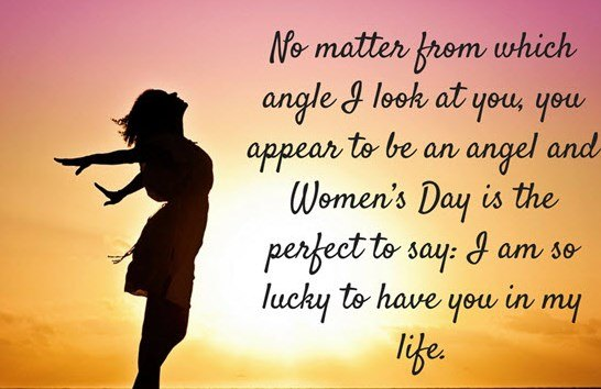 Woman's Day Account