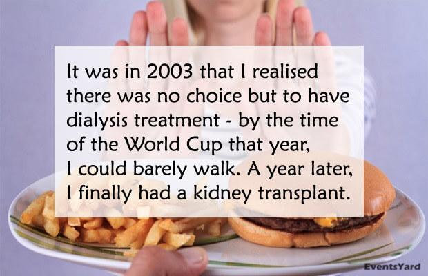 World Kidney Disease Day