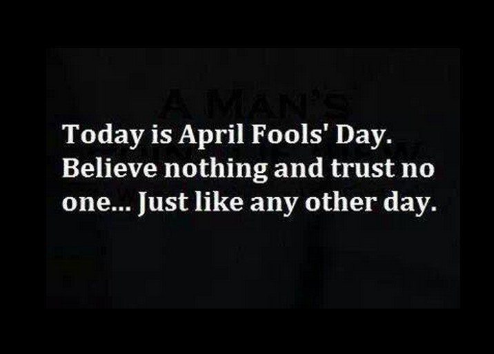 April Fool Day Movie