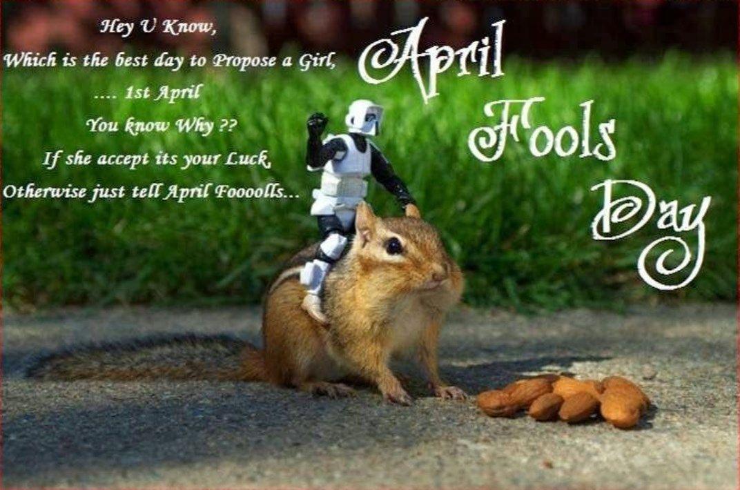 April Fools Day Articles