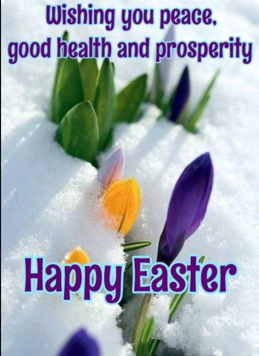 Happy Easter Day Com
