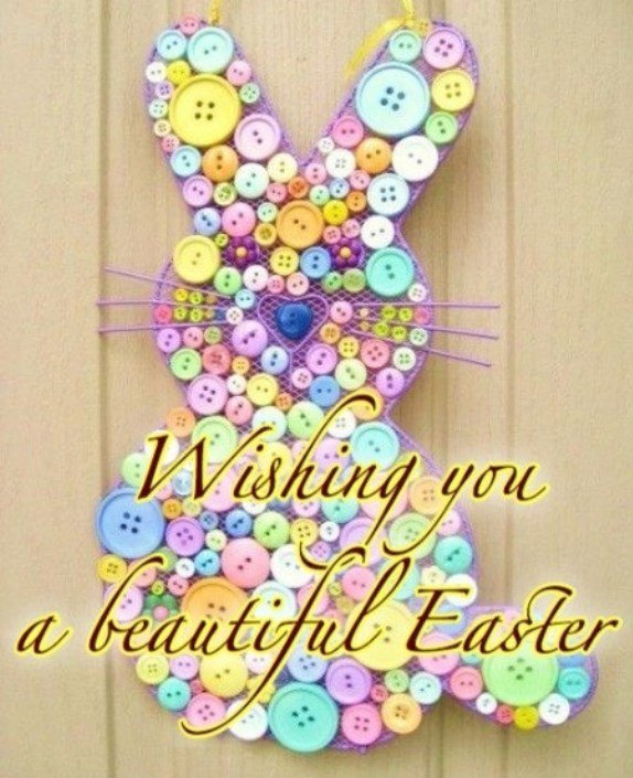 Happy Easter Day Date 2018