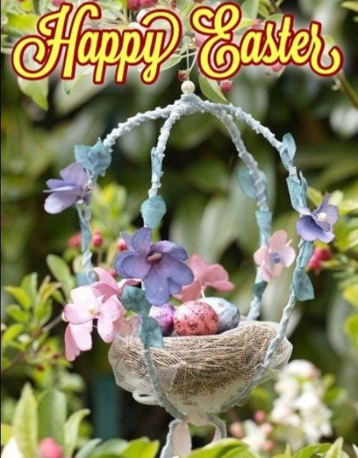 Happy Easter Day Video Download