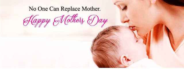 Mother Day Timeline Covers