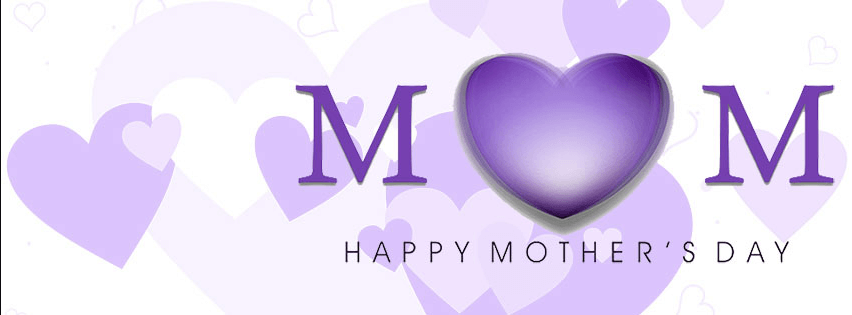 Mother's Day Facebook Cover Photo