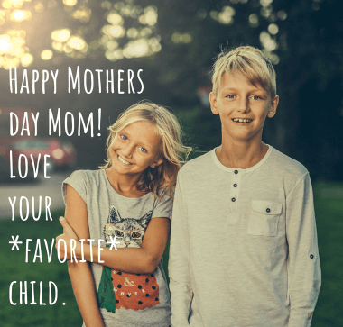 Mothers Day Quotes From Child