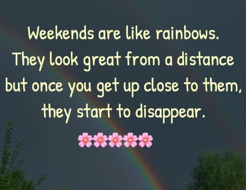 Blessed Saturday Quotes