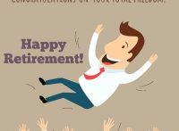 Dad Retirement Quotes