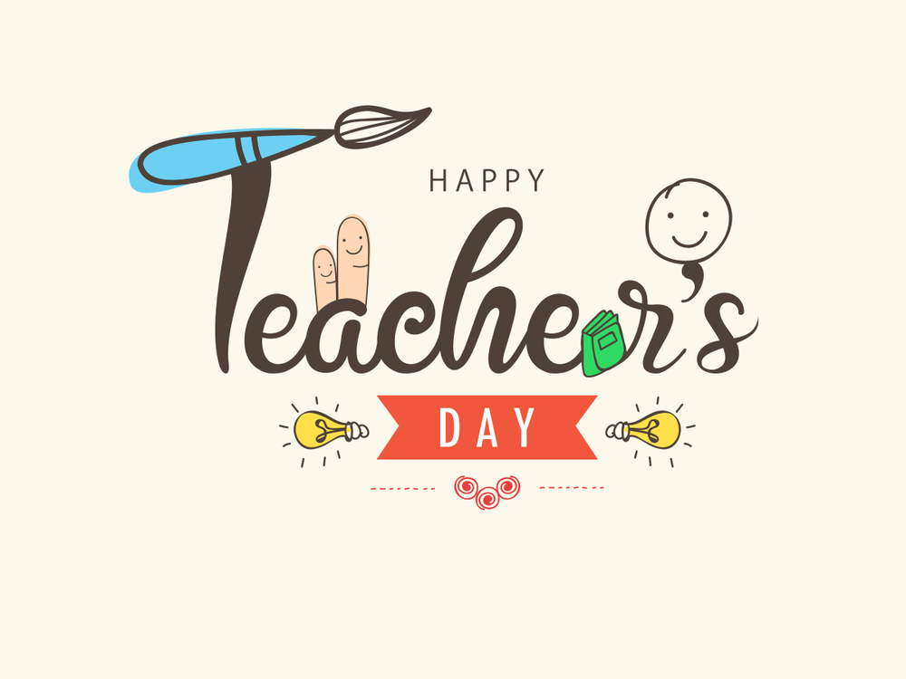 Images Of Teacher Day Cards