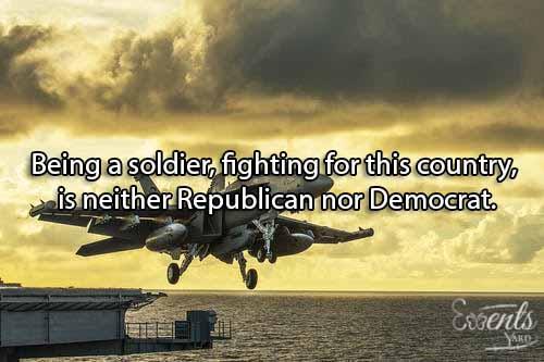 Military Pride Mentor