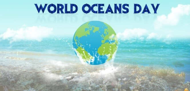 Save Ocean Quotes