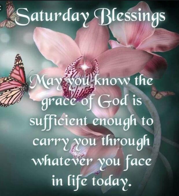 Super Saturday Quotes
