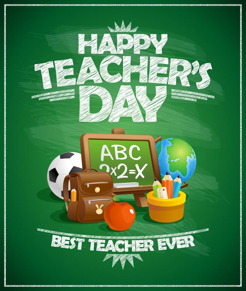 Teachers Day Greetings