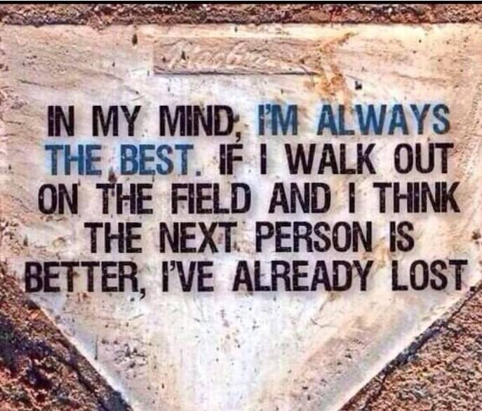 Softball Quotes About Losing