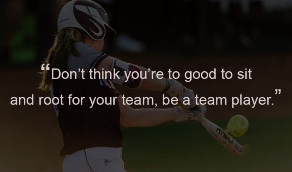 Softball Quotes About Practice
