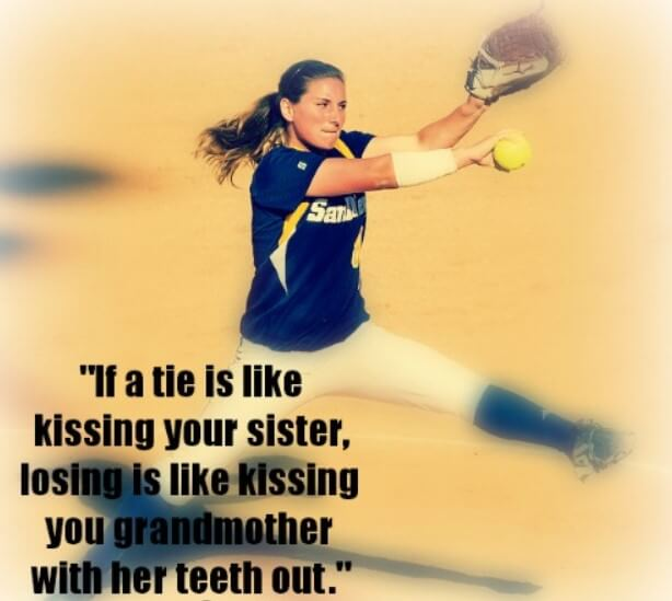 Softball Quotes About Teamwork