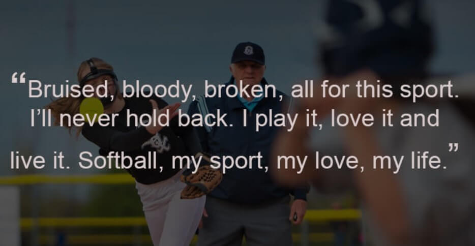 Softball Quotes Babe Ruth