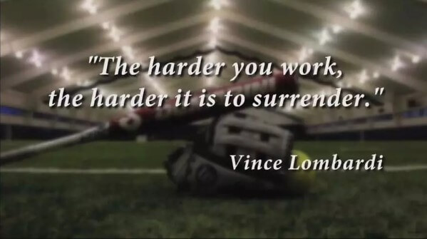 Softball Quotes For Pitcher
