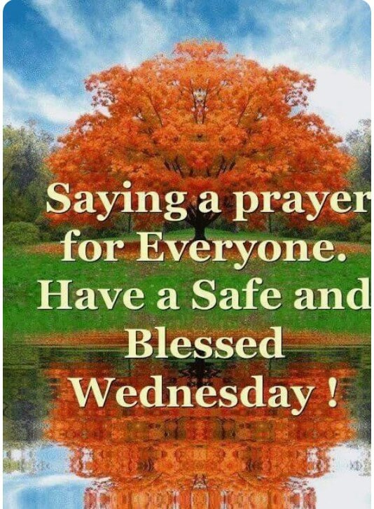 Wednesday Quotes And Blessings