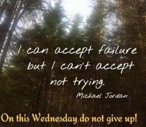 Wednesday Quotes And Sayings