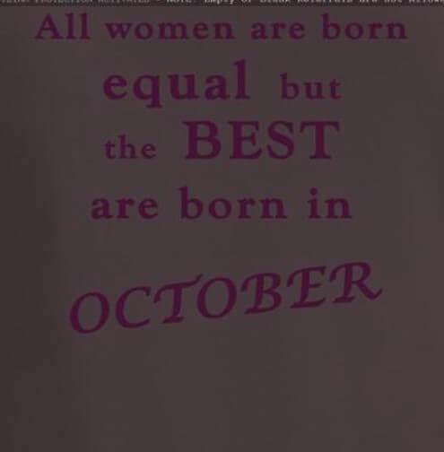 October November December Quotes