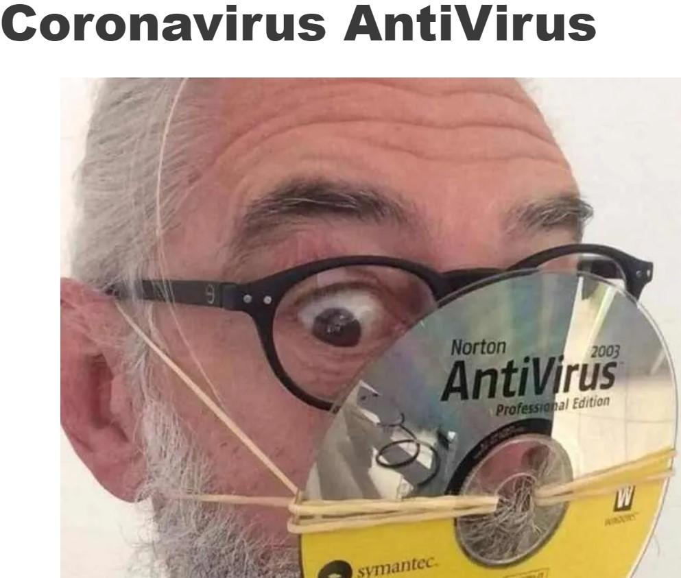 Antivirus Quotes