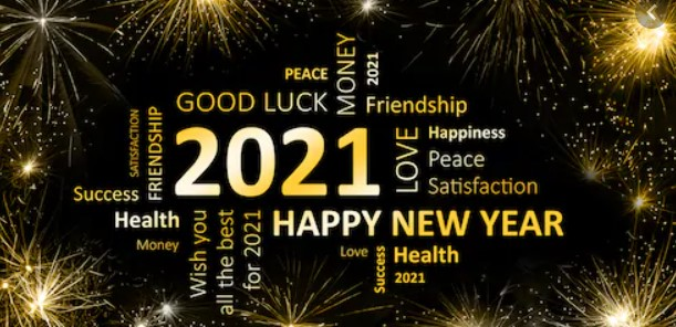 Best 150 Happy New Year Hd Wallpapers Wishes And Facebook Status 2021 With Pictures Events Yard